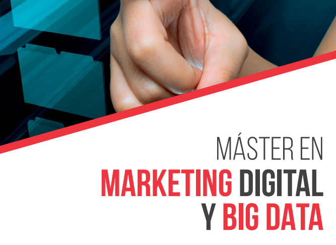 Master Marketing Digital Valencia