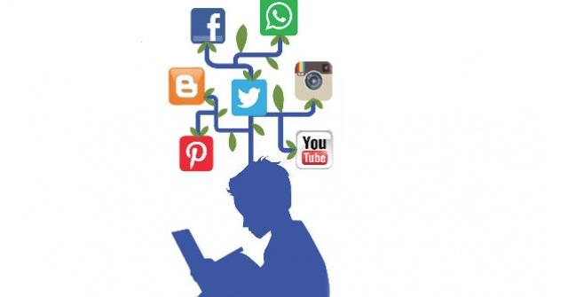 charla peligros redes sociales niños